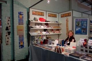 Foire du lire 0 Bruxelles 2013 - Apeiron