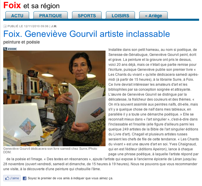 GOURVIL-FOIX 12-11