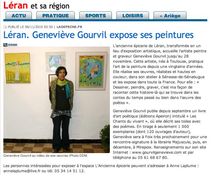 GOURVIL-LERAN 06-11