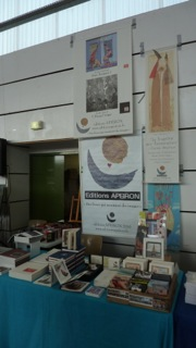 Salon du Livre de Felletin