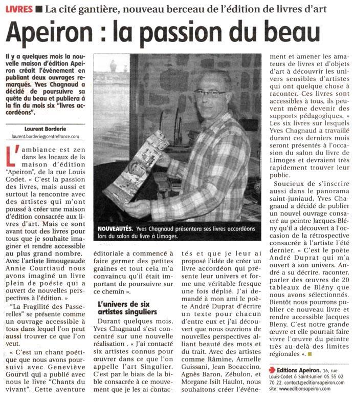 Bernard Blot Archives - Éditions Apeiron