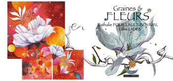 Image livre graines-fleurs