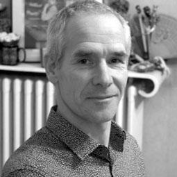 Laurent Grison - Portrait - Novembre 2015