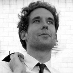 Nathan R. Grison - Portrait - Novembre 2015