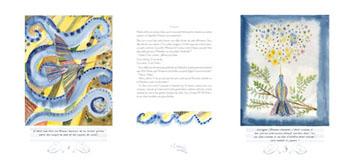 Image livre album-de-lhistoire-de-loiseauqui-avait-perdu-chanson 2