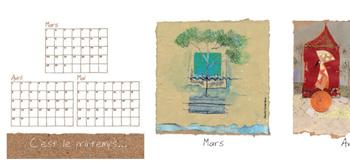 Image livre saisons-calendrier-perpetuel-mini-livre