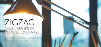 Image livre zigzag-diane-de-bournazel-visite-latelier-de-diane 2